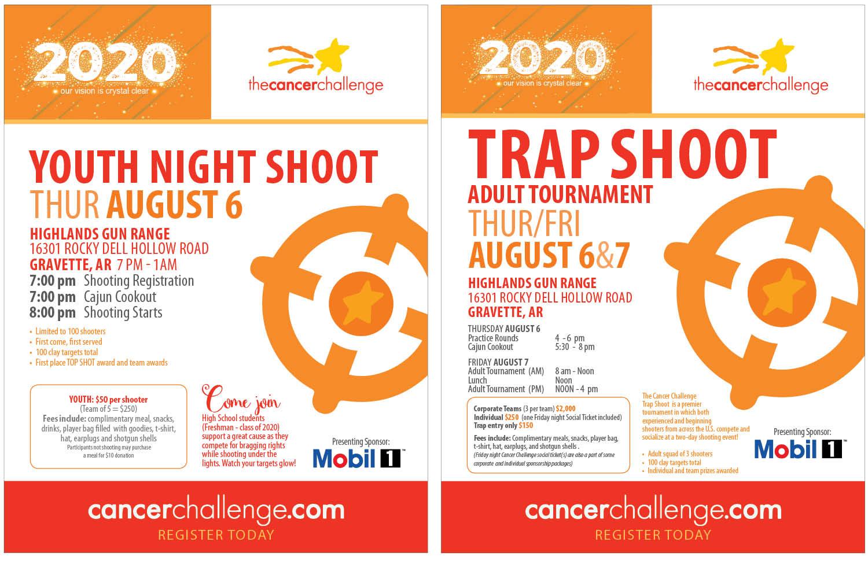 cancer charity organizations