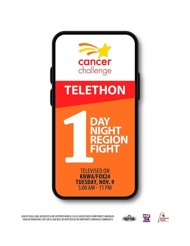 Cancer Challenge Telethon